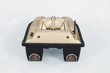 Champagne-intelligentes Fernsteuerungsfischerei-Köder-Boot mit Fisch-Sucher