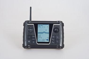 Köder-Boots-Teile für Fernsteuerungshörer mit hoher Auflösung LCD, volles Digital-Duplex