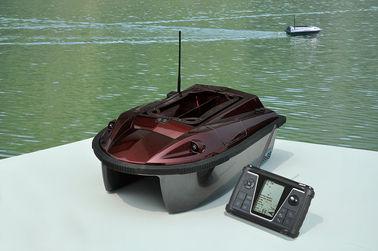 Wechselseitiges drahtloses Fernsteuerungs-GPS Köder-Boot Browns - verbesserte Ausgabe von RYH-001B