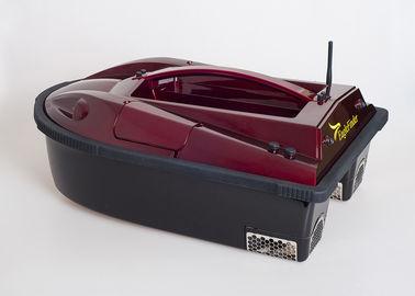 Roter Doppelpropeller-Fernsteuerungsfisch-Sucher-Köder-Boot mit akustisches Signal-System RYH-001C